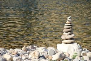 Balance & Stabilität – so wirkt Rolfing bei Sportlern