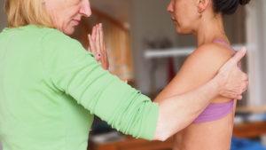 Workshop Kurzurlaub für die Schultern-Erholung für den Rücken