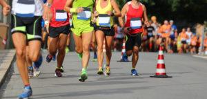 Tipps für Läufer