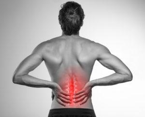 Verklebte Faszien zu 80% Grund von Rückenschmerzen