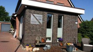 Neue zusätzliche Praxisräume bei Bad Oldesloe